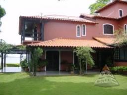 Casa à venda com 5 dormitórios em Praia da tereza, Sao pedro da aldeia cod:SCI5005