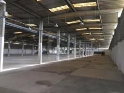 Galpão/depósito/armazém para alugar em Distrito industrial, Abreu e lima cod:00111