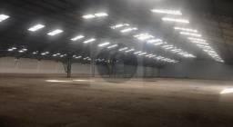 Galpão/depósito/armazém para alugar em Distrito industrial, Abreu e lima cod:001170