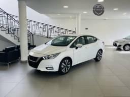Nissan versa 2021 1.6 16v flexstart v-drive special edition xtronic