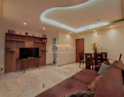 Apartamento à venda com 3 dormitórios em Dona clara, Belo horizonte cod:45202