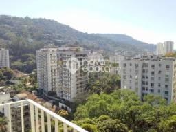 Apartamento à venda com 3 dormitórios em Cosme velho, Rio de janeiro cod:LB3CB26548