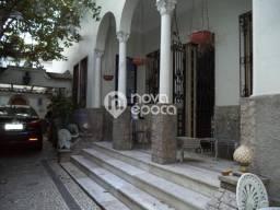 Casa à venda com 3 dormitórios em Botafogo, Rio de janeiro cod:IP3CS16803