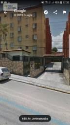 Apartamento à venda, 47 m² por R$ 140.000,00 - Jaraguá - São Paulo/SP
