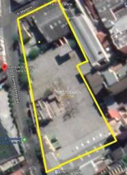 Terreno à venda, 6200 m² por R$ 18.600.000 - Santa Maria - São Caetano do Sul/SP