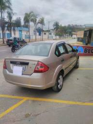 Vendo Ford Fiesta Sedan 1.6 Flex 2007 - 2007