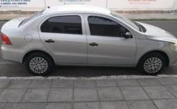 Carro voyage 1.6 - 2011