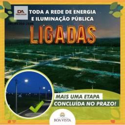 Lotes Boa Vista(Invista(Uma Ótima Moradia)!@