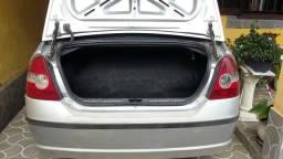 Fiesta Sedan 1.6 Flex GNV ano 2005 14.000,00 - 2005