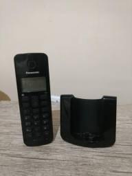 Telefone sem fio Panasonic Semi-novo