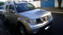 Nissan Frontier LE automática 4X4, diesel, modelo 2012 - 2012