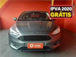 Ford Focus 2.0 se plus fastback 16v flex 4p powershift - 2016