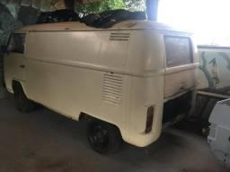 Kombi diesel - 1982