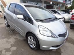 Honda - FIT 1.4 LXL Top de Linha -2011 - 2011