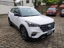 Hyundai Creta Sport 2.0 - Na garantia de Fabrica - 2019
