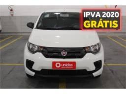 Fiat Mobi 1.0 8V Evo Easy - 2019
