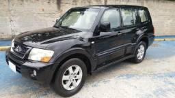 Pajero Full Diesel 2007 Aut 3.2 Gls 5p R$ 52.000 - 2007