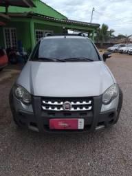Fiat strada adventure cd 2010/2010 - 2010