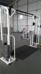 Equipamentos de Musculação