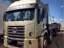 Caminhão- Volkswagen Constellation - 2017