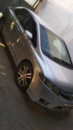 Honda civic manual completo - 2009