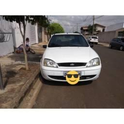 Ford fiesta 2003 rocam zetec 1.0 hatch - 2003