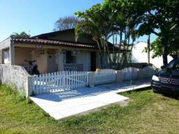 Casa à venda, 90 m² por r$ 340.000,00 - balneário de inajá - matinhos/pr