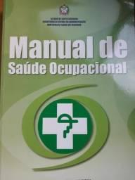 Manual de saúde ocupacional