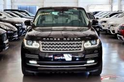Land Rover Range Rover RANGE ROVER SDV8 VOGUE SE 340HP DIESEL TETO 44 MIL KM 4P - 2016