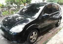Fiesta 2007 R$3.500,00 - 2007