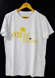Camisa Osklen 021