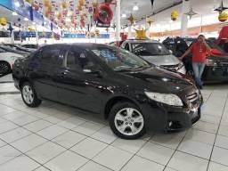 Corolla xei automatico 2009 impecável - 2009