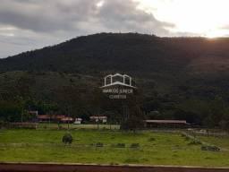 Maravilhosa Fazendinha de 5 alqueires toda formada com Rio a 22km de Moc!