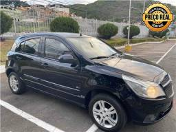 Chevrolet Agile Ltz 1.4 completo C/ Gnv _ entrada apartir 6mil + 48x 456,00 fixas