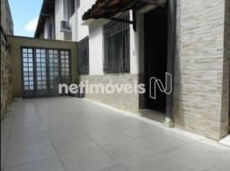 Casa de condomínio à venda com 3 dormitórios em Caiçaras, Belo horizonte cod:369885