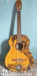 Violão naylon Giannini