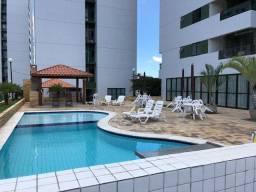 Alugo apartamento 02 quartos em Caruaru