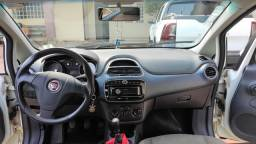 Fiat Punto 1.4 Attractive Flex