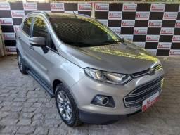Ford/Ecosport Freetyle 1.6 Bege 2014/2015