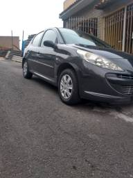 Peugeot 207 - Único Dono