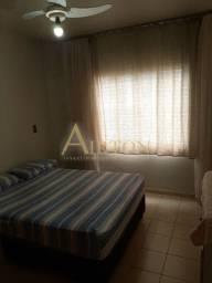 L1002 Apartamento de 1 dormitório centro de Meia Praia, 150 metros do mar