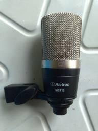 Excelente Microfone condensador