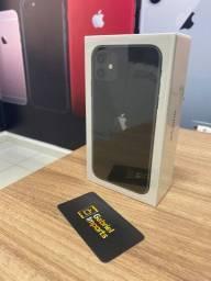 IPhone 11 64Gb Preto (Novo,Sem uso) Loja física