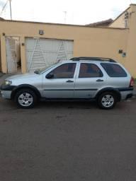 Fiat Palio Wekend 1.8  Adventure Ano 2008. R$ 19.900,00