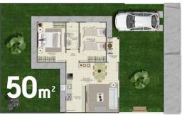 2-Margareth 2, condominio fechado de casas com 2 quartos