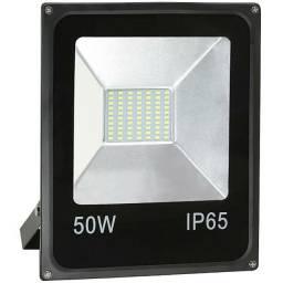 Refletor Led: IP665 110V-240V 50W RGB