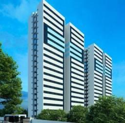 Residencial Alicante em boa localidade de Maceio-AL - 52m²