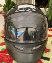 Vendo capacete helmets
