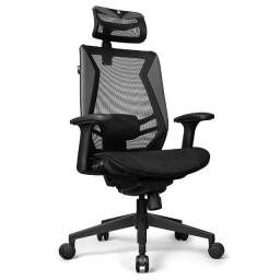 Cadeira DT3 Office Spider Black - 12056-4 - Loja Fgtec Informática