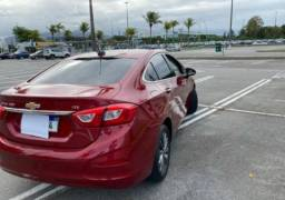 Chevrolet cruze 1.4 *Parcelamos